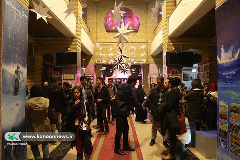 فیلمسازان در تب و تاب مشخص شدن رای داوران