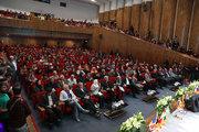 آیین پایانی یازدهمین جشنواره بینالمللی پویانمایی تهران (۲)