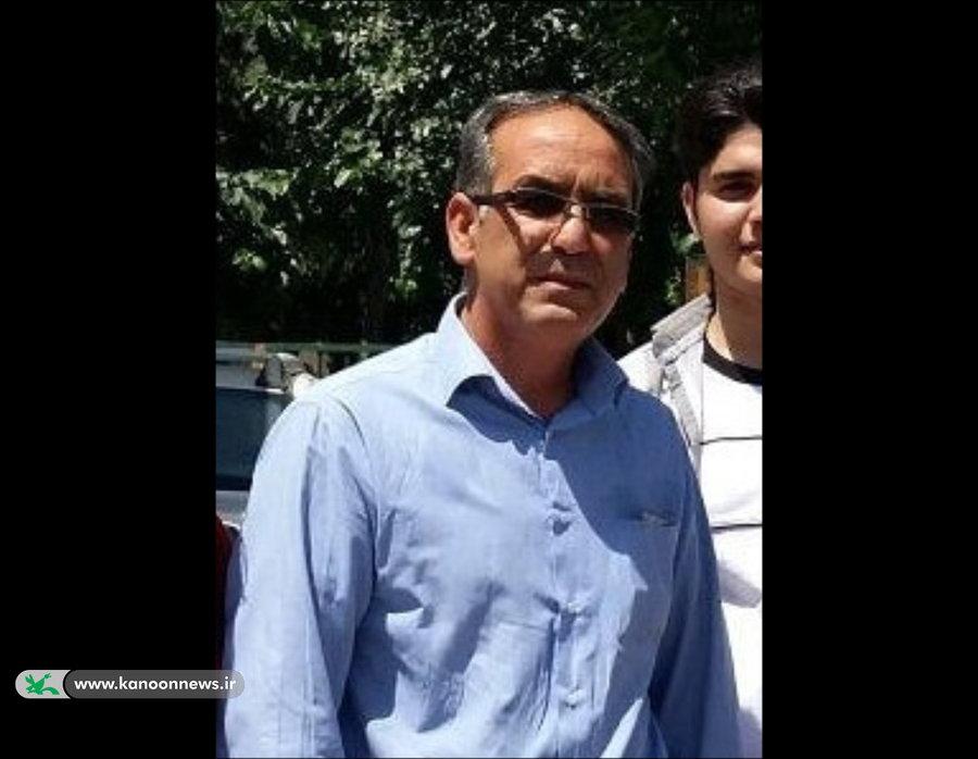 کانون تهران در سوگ همکار خودنشست