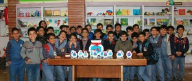 ویژه برنامههای پایان سال در مراکز کانون استان قزوین