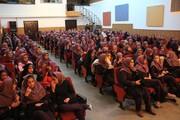 اکران فیلم های جشنواره بین المللی پویانمایی در  اراک
