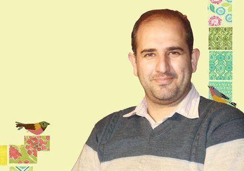 موفقیتی تازه برای کارشناس آفرینشهای ادبی کانون استان قزوین