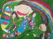 درخشش خیرهکننده کودکان و نوجوانان کرمانشاهی در مسابقه نقاشی «لیدیسه » چک