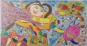 موفقیت اعضای کانون فارس در مسابقه نقاشی «سیمرغ آهنین»