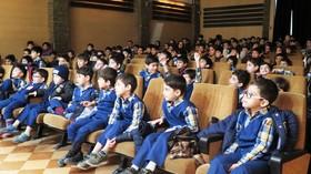 گزارش تصویری استقبال از نوروز با اجرای نمایش«آدم برفی»در کانون استان قزوین