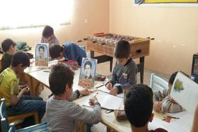 گزارش تصویری از بزرگداشت روز شهدا در کانون سمنان