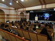 نخستین جلسه انجمن فیلم سازان نوجوان برگزار شد