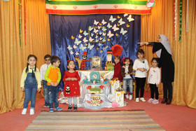 «به پیشواز بهار» در مراکز کانون آذربایجان شرقی