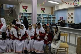 استقبال از بهار در مراکز فرهنگی هنری کانون خراسان جنوبی