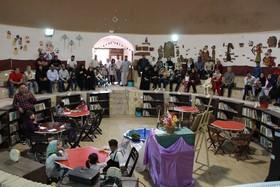 طرح عیدانه مراکز کانون کرمان