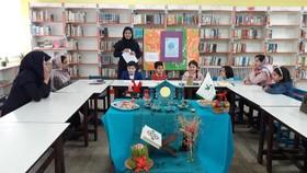 اجرای طرح«عیدانه کتاب» در استان گیلان