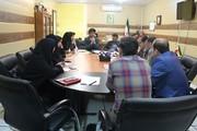 اولین نشست شورای فرهنگی در سال 98