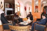 همافزایی کانون پرورش فکری و میراث فرهنگی برای ارتقای سطح فرهنگی استان گلستان