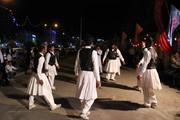 آغاز جشنهای شعبان در کانون پرورش فکری استان سیستان و بلوچستان