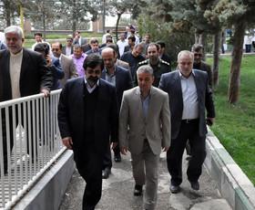 روز جانباز و حضور مدیرکل کانون استان در ویژهبرنامههای استانی