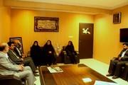 افزایش همکاریهای کانون پرورش فکری و آموزش و پرورش سیستان و بلوچستان در حوزهی کودکان و نوجوانان