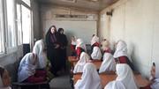 توسعه همکاریهای کانون و اداره امور عشایری آموزش و پرورش