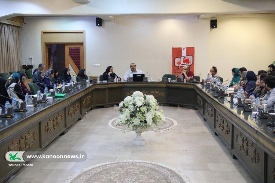 اخبار سینمای ایران     رویداد ملی ایدهآزاد گامی برای توسعه، ترویج و پشتیبانی از طراحی خلاقانه اسباببازی