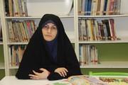 گفتوگو با شاعر برگزیده جشنواره شعر و داستان انقلاب