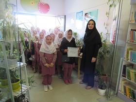 اکران آثار چهل و هشتمین جشنواره بینالمللی فیلم رشد در مراکز کانون استان اردبیل