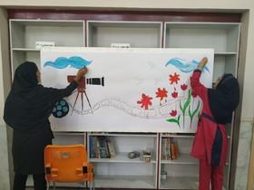 هفتهی هنر انقلاب اسلامی در مراکز فرهنگیهنری سیستان و بلوچستان