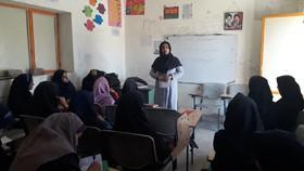 ادامهی فعالیتهای مراکز فرهنگیهنری سیستان و بلوچستان در هفتهی هنر انقلاب اسلامی