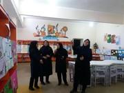 بازدیدهای کارشناسان اداره کل کانون استان کرمانشاه، از مراکز کانون آغاز شد
