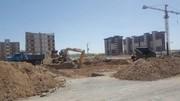 احداث ساختمان جدید کانون سیرجان آغاز شد