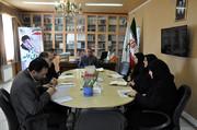 شورای فرهنگی کانون استان اردبیل، اولین جلسه خود را در سال ۱۳۹۸ برگزار کرد