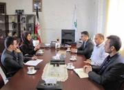 قدردانی از حرکت جهادی کارکنان  و مربیان کانون گلستان در امدادرسانی فرهنگی به مناطق سیلزده
