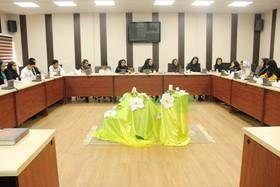 دومین جلسهی انجمن قصهگویی کانون پرورش فکری سیستان و بلوچستان با موضوع انتظار برگزار شد