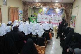 جشنهای نیمه شعبان در مراکز فرهنگی هنری کانون آذربایجان شرقی