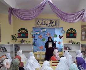 ویژه برنامه های جشن نیمه شعبان در مراکز کانون استان اصفهان