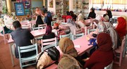 تشکیل و راه اندازی شورای اعضا