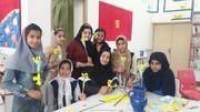 جشنهای نیمهی شعبان در کانون پرورش فکری سیستان و بلوچستان
