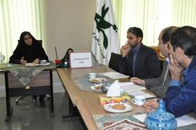 آغاز رسمی جلسات شورای فرهنگی در کانون خراسان جنوبی برای برنامه ریزی فعالیتها در سال 98
