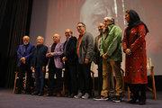 بزرگداشت علیاکبر صادقی در جشنواره جهانی فجر برگزار شد