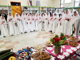 استقبال از بهار قرآن در کانون اسالم