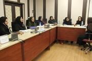 نشست نهاد اقدامپژوهی در کانون پرورش فکری سیستان و بلوچستان برگزار شد