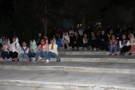 «سینما تابستانه» مرکز فرهنگیهنری شماره دو زاهدان(سیستان و بلوچستان) فعالیت خود را آغاز کرد