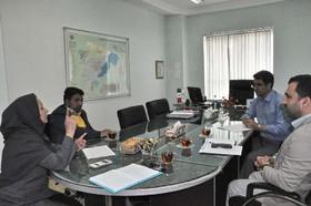 جلسه تخصصی بررسی طرحها و پروژههای اولویتدار عمرانی کانون البرز برگزار شد