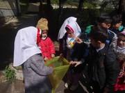 روز زمین پاک در سنندج گرامی داشته شد
