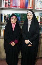 خبرهایی خوب از اعضای کانون استان قزوین