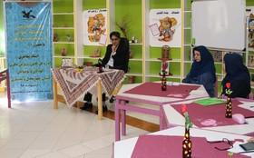 شاهنامه خوانی وشاهنامه پژوهی در مرکزتخصصی فارسان برگزار گردید