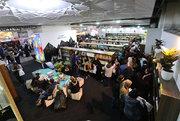 حضور کانون در سیودومین نمایشگاه بینالمللی کتاب تهران(۳)