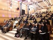 مهناز فتاحی، مدیرکل کانون استان کرمانشاه:گام دوم انقلاب، با امید محقق میشود