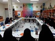نماینده مجلس شورای اسلامی: فعالیتهای کانون، مهمترین اثر تربیتی را بر روی کودکان دارد