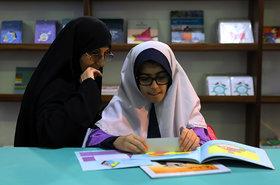 حضور کانون در سیودومین نمایشگاه بینالمللی کتاب تهران(۴)