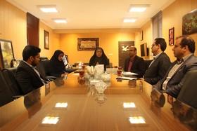 سرپرست معاونت فرهنگی کانون پرورش فکری سیستان و بلوچستان منصوب شد