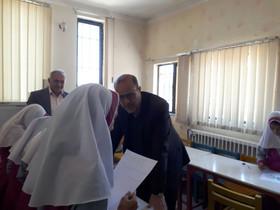 نشست  نماینده مردم گرمی مغان در مجلس شورای اسلامی با اعضای کانون انگوت
